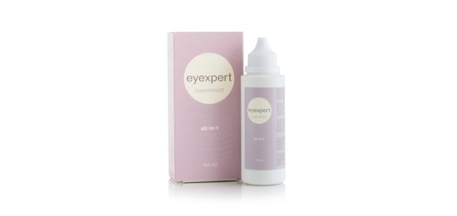 Eyexpert Supermoist 100ml