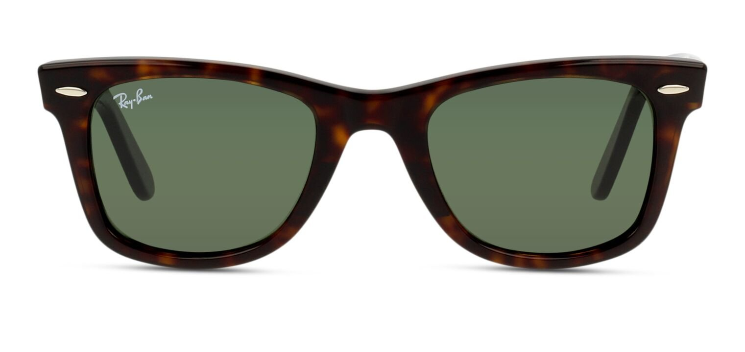 Ray-Ban RB2140 Horn