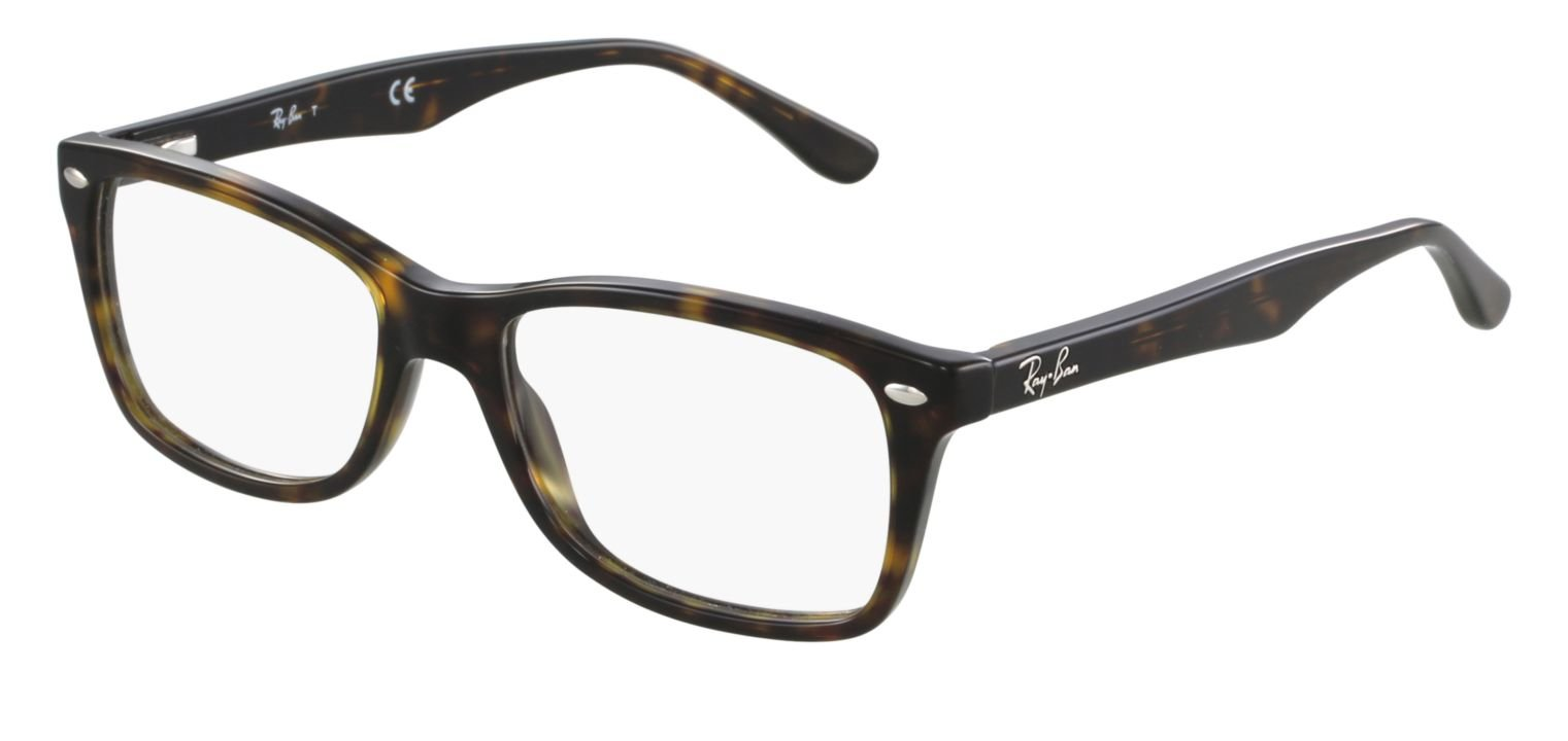 Ray-Ban RX5228 Horn