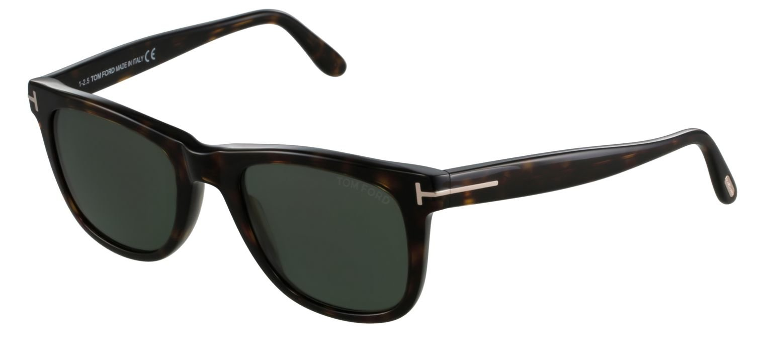 Tom Ford FT0336 Polarized Horn