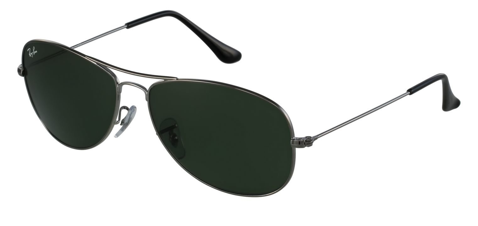 Ray-Ban RB3362 Sillber