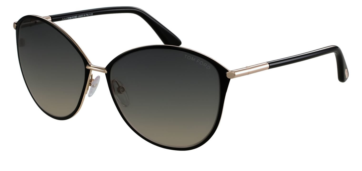Tom Ford FT0320 Schwarz