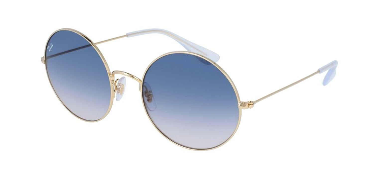 Ray-Ban RB3592 Golden