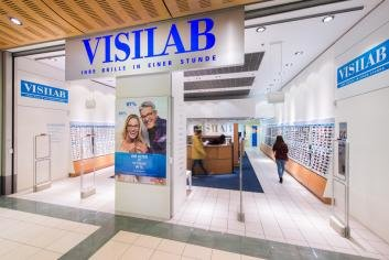 Votre opticien à Basel - magasin Visilab