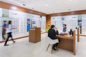 Votre opticien à Langendorf - magasin Visilab